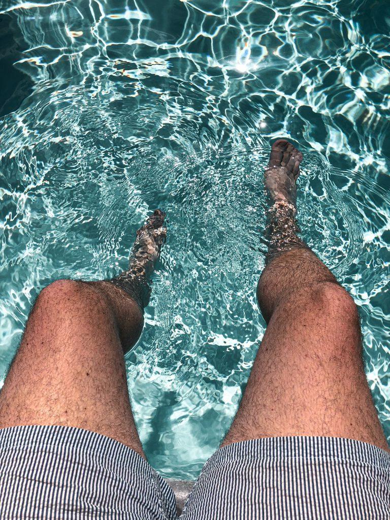 jongens zwemshorts